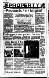Kensington Post Thursday 21 March 1991 Page 20