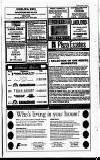 Kensington Post Thursday 21 March 1991 Page 21