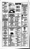 Kensington Post Thursday 21 March 1991 Page 22