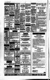 Kensington Post Thursday 21 March 1991 Page 24