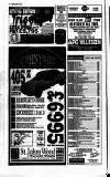 Kensington Post Thursday 21 March 1991 Page 30