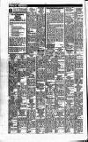Kensington Post Thursday 21 March 1991 Page 34