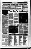 Kensington Post Thursday 21 March 1991 Page 35