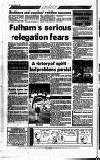 Kensington Post Thursday 21 March 1991 Page 36