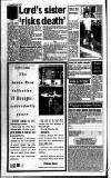 Kensington Post Thursday 19 September 1991 Page 2