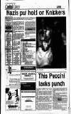 Kensington Post Thursday 19 September 1991 Page 12