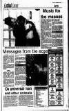 Kensington Post Thursday 19 September 1991 Page 13
