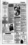 Kensington Post Thursday 19 September 1991 Page 14