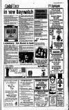 Kensington Post Thursday 19 September 1991 Page 15