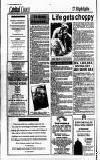 Kensington Post Thursday 19 September 1991 Page 16