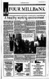 Kensington Post Thursday 19 September 1991 Page 19