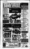 Kensington Post Thursday 19 September 1991 Page 34