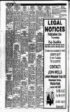 Kensington Post Thursday 19 September 1991 Page 36