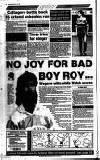 Kensington Post Thursday 19 September 1991 Page 38