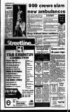 Kensington Post Thursday 26 September 1991 Page 4