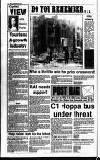 Kensington Post Thursday 26 September 1991 Page 12