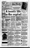 Kensington Post Thursday 26 September 1991 Page 14