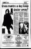 Kensington Post Thursday 26 September 1991 Page 15