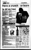 Kensington Post Thursday 26 September 1991 Page 16