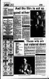 Kensington Post Thursday 26 September 1991 Page 20