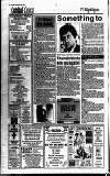 Kensington Post Thursday 26 September 1991 Page 22