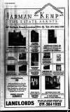 Kensington Post Thursday 26 September 1991 Page 24
