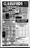 Kensington Post Thursday 26 September 1991 Page 26