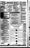 Kensington Post Thursday 26 September 1991 Page 28