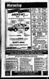 Kensington Post Thursday 26 September 1991 Page 38