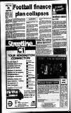 Kensington Post Thursday 03 October 1991 Page 4