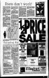 Kensington Post Thursday 03 October 1991 Page 9