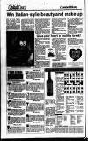 Kensington Post Thursday 03 October 1991 Page 14
