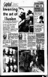 Kensington Post Thursday 03 October 1991 Page 15