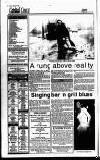 Kensington Post Thursday 03 October 1991 Page 18
