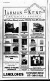 Kensington Post Thursday 03 October 1991 Page 22