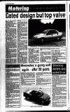Kensington Post Thursday 03 October 1991 Page 34