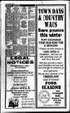 Kensington Post Thursday 03 October 1991 Page 42