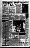 Kensington Post Thursday 24 October 1991 Page 2