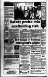 Kensington Post Thursday 24 October 1991 Page 4