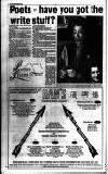Kensington Post Thursday 24 October 1991 Page 6