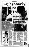 Kensington Post Thursday 24 October 1991 Page 8