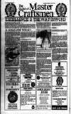 Kensington Post Thursday 24 October 1991 Page 12