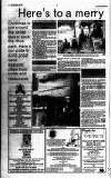 Kensington Post Thursday 24 October 1991 Page 16