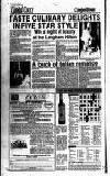 Kensington Post Thursday 24 October 1991 Page 22
