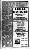 Kensington Post Thursday 24 October 1991 Page 34