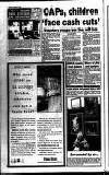 Kensington Post Thursday 07 November 1991 Page 4