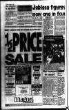 Kensington Post Thursday 07 November 1991 Page 6