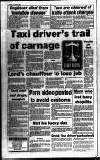 Kensington Post Thursday 07 November 1991 Page 8
