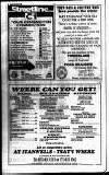 Kensington Post Thursday 07 November 1991 Page 10