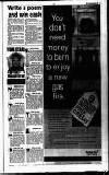 Kensington Post Thursday 07 November 1991 Page 11